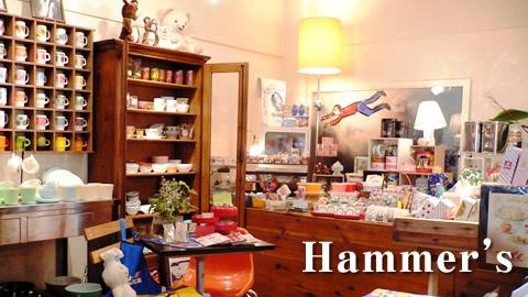 Hammer's(ハマーズ)